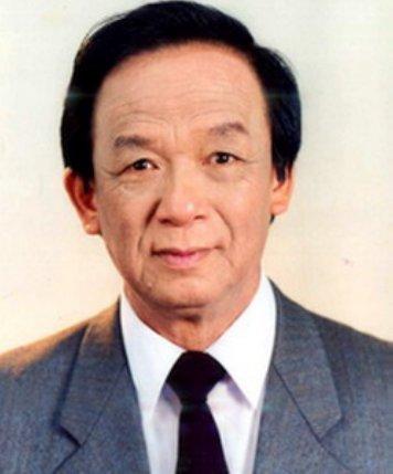 GS.TS Nguyễn Lân Dũng