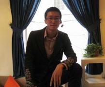 Nhà báo Nguyễn Đắc Kiên Courtesy NguyenDacKien's facebook
