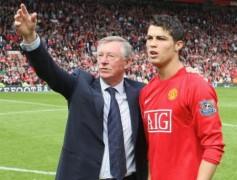 Nếu rời Real Madrid, Cris Ronaldo sẽ chọn con đường quay về với Man Utd