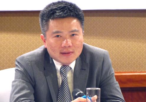 """GS Ngô Bảo Châu sẽ giảng về """"phương pháp học tập"""" tại ĐH Bách khoa Hà Nội chiều 13/3. Ảnh: Hoàng Thùy."""