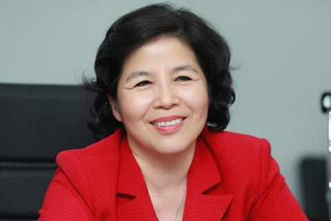 Bà Mai Kiều Liên – Chỉ tịch kiêm CEO Vinamilk