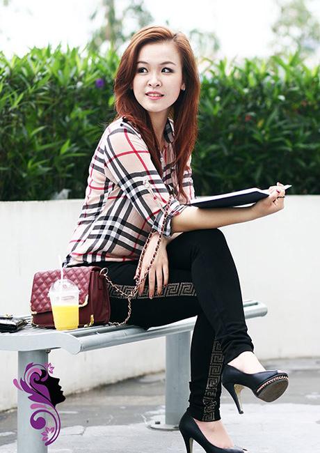 Trần Trang Anh