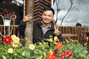Huỳnh Ngọc Tân