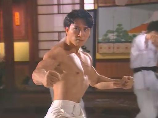 Chân Tử Đan đã trở thành 'vua kungfu' như thế nào?