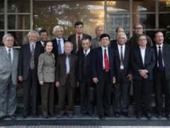 Nhóm nhân sĩ trí thức khởi xướng kiến nghị 72 và dự thảo sửa đổi Hiến pháp 2013.