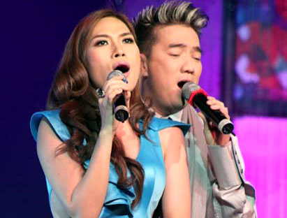 Mỹ Tâm, Đàm Vĩnh Hưng đứng đầu danh sách những ca sĩ nhạc thị trường có mức cát - sê cao nhất
