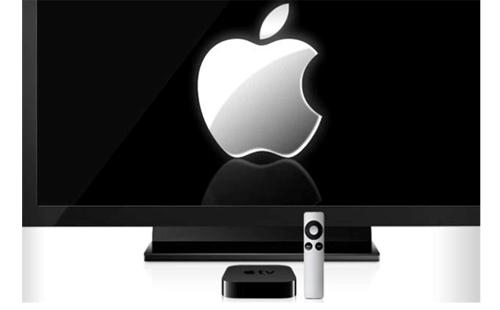 iTV 60 inch của Apple