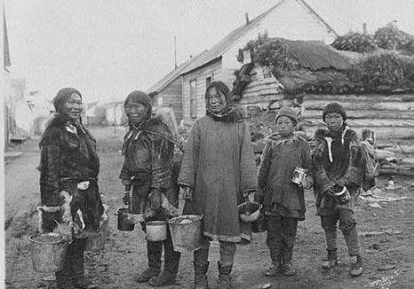 Người Eskimo