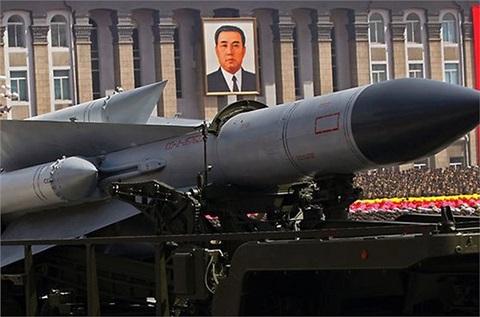 Chiến tranh Triều Tiên nổ ra, nửa thế giới diệt vong