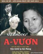 Áp phích châm biếm trên Facebook về phiên xử gia đình Đoàn Văn Vươn