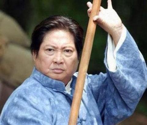 Hồng Kim Bảo kể chuyện quyết đấu Lý Tiểu Long