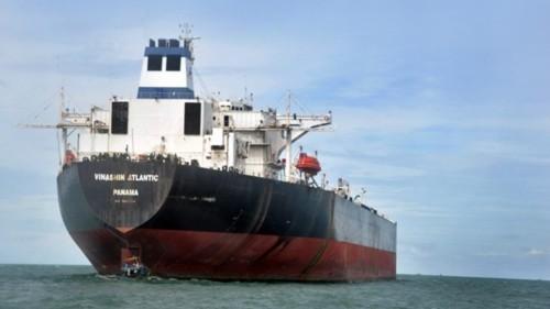 Tàu trăm tỷ của Vinalines bán rẻ hơn sắt vụn - Tin180.com (Ảnh 1)