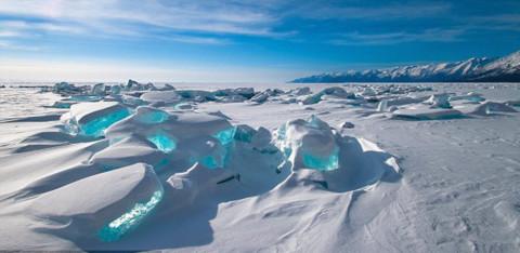 Baikal được tổ chức UNESCO đã công nhận là di sản thiên nhiên thế giới năm 1996.
