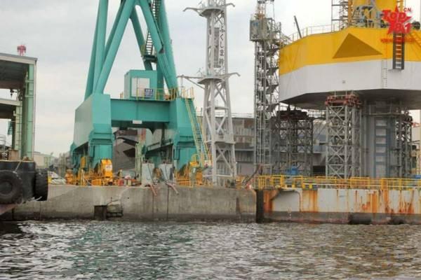 Theo tính toán của các chuyên gia TQ thì tiến độ đóng mới của tàu 22DDH sẽ hoàn thành sớm hơn kế hoạch từ 6 tháng đến 1 năm nếu tiến độ công việc vẫn được tiếp tục giữ theo nhịp độ này.