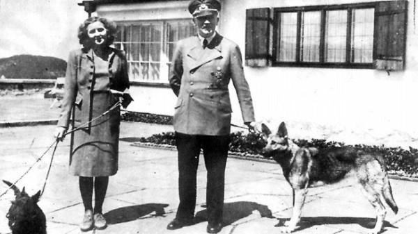 Điều ít được biết về đội quân chó biết nói của Hitler 6