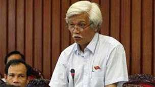 Đại biểu Dương Trung Quốc bày tỏ quan ngại về kết quả lấy phiếu tín nhiệm sắp tới