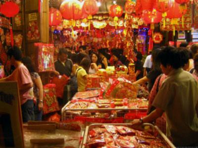 Người gốc Hoa hiện chiếm tới 1/4 dân số Malaysia