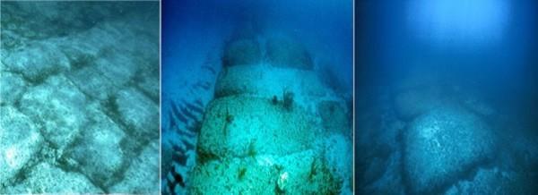 Những bí ẩn kinh ngạc chìm dưới đáy đại dương 3