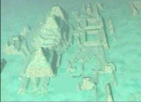 Những bí ẩn kinh ngạc chìm dưới đáy đại dương 6