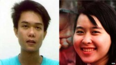 án Nhân dân tỉnh Long An tuyên án 6 năm tù đối với Nguyễn Phương Uyên, sinh viên Đại học Công Nghệ Thực phẩm TPHCM, và 8 năm tù đối với Đinh Nguyên Kha, sinh viên Đại học Kinh tế Công nghiệp Long An.