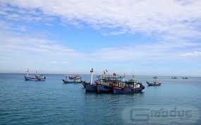 Tàu cá huyện lý sơn
