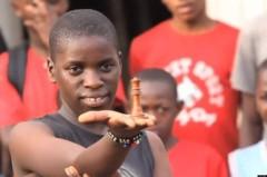 Thần đồng cờ vua Uganda, Phiona Mutesi.