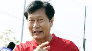 HLV trưởng Trần Vân Phát
