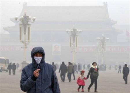 Trung Quốc: Hầu hết thành phố loại 1 'không thể sống nổi' - Tin180.com (Ảnh 1)