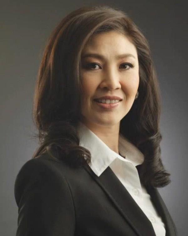 Vẻ đẹp hút hồn của nữ Thủ tướng Thái Lan 8