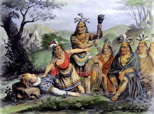 Vén màn bí ẩn thảm kịch ăn thịt người cách đây 400 năm 4