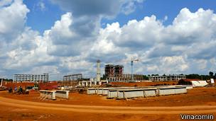 Dự án khai thác bauxite vẫn gặp phản đối tại Việt Nam
