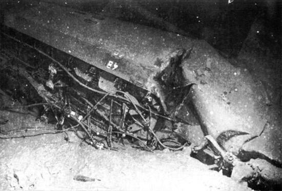 Bí ẩn bao trùm các thảm họa tàu ngầm Pháp