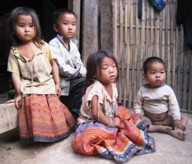 Hơn 240.000 dân Thanh Hóa thiếu đói - Tin180.com (Ảnh 1)