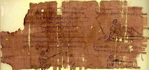 Khám phá thành phố Ai Cập huyền thoại chìm dưới đáy biển 3