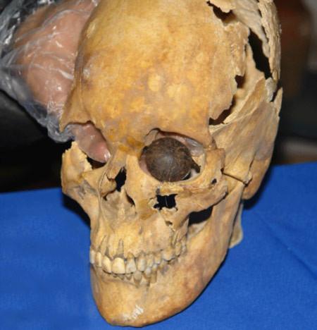 10 cổ vật kì lạ lâu đời nhất thế giới