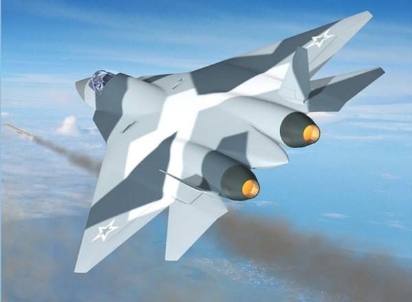 T-50 cũng không kém cạnh người đồng cấp. Tuy không nhanh bằng F-22 nhưng T-50 có khả năng cơ động cao