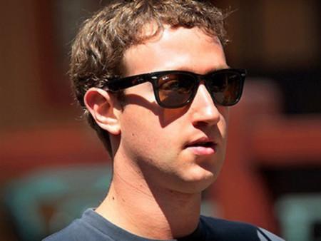 Hiện đồng sáng lập mạng xã hội lớn nhất hành tinh được xếp thứ 42 với tài sản ròng 16,8 tỷ USD - Ảnh: The Tech.