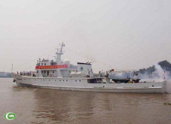 Tàu kiểm ngư 306 của Trung Quốc