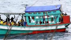 Tình trạng người Việt Nam vượt biên ra nước ngoài vẫn diễn ra thường xuyên ở thời điểm hiện tại