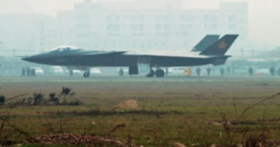 Máy bay tàng hình J-20 của Trung Quốc được cho là đã làm nhái từ chiếc F-117 Nighthawk của Mỹ bị bắn rơi tại Serbia năm 1999