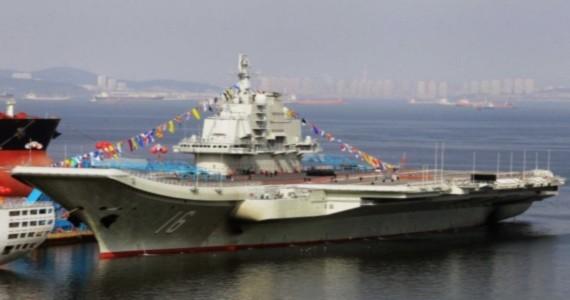 """Liêu Ninh, tàu sân bay đầu tiên của Trung Quốc - """"miếng mồi ngon"""" của các hệ thống tên lửa"""
