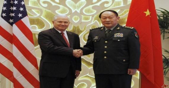Tướng Lương Quang Liệt: Về trang bị, Trung Quốc còn thua Mỹ 20 năm