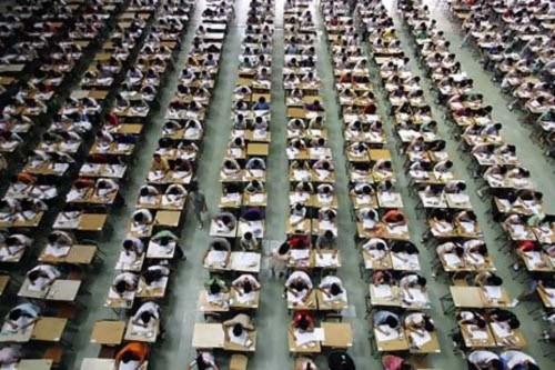 TQ: Bài thi đại học điểm 0 chấn động dư luận, Tin tức trong ngày, thi dai hoc, ket qua thi dai hoc, thi dai hoc o Trung Quoc, bai van, thi sinh, giam khao, tin hot, tin nong, tin nhanh, vn