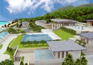 Dự án Khu biệt thự Hòa Bình Lăng Cô www.diaoc-online
