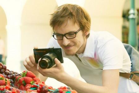 Smartphone được sử dụng như một chiếc máy ảnh chuyên nghiệp