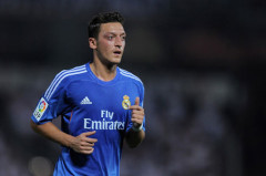 Tiền vệ Mesut Oezil - Ảnh: Getty Images