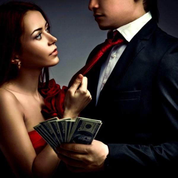 Ảnh hưởng xấu của tiền tới mối quan hệ con người 2