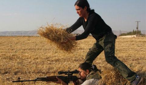 Người dân Syria chuẩn bị cho khả năng đất nước bị tấn công.