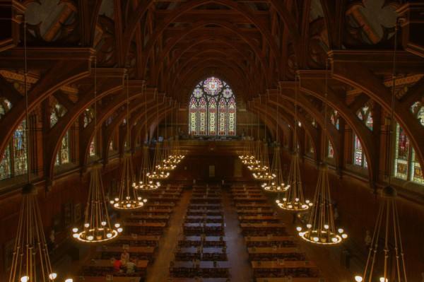 Những địa danh giống hệt trường Hogwarts trong Harry Potter 3