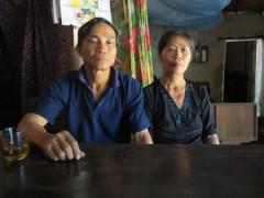 ba me cong phuong